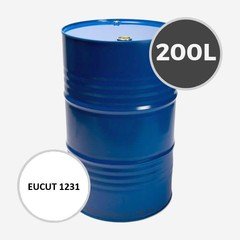 EUCUT 1231 - chladicí emulze pro středně těžké obrábění