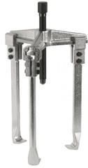 Serie FORZA 2400LT, dlouhé stahováky tříramenné s prodlouženými čelistmi