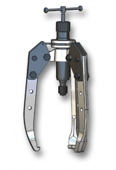 Samostředící hydraulické stahováky FORZA série1300AH
