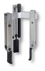 Serie FORZA 1750T, stahováky tříramenné s úzkými čelistmi