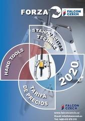 Katalog stahováků FORZA CZ - K dispozici ke stažení